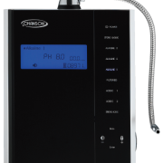 Chanson Water Ionizer