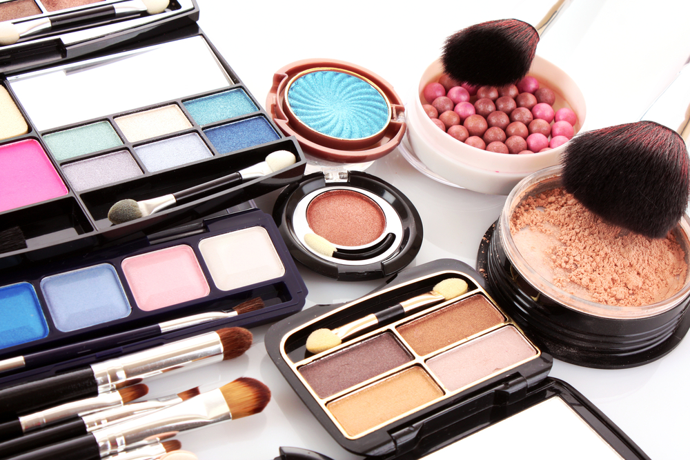 Luxury Beauty Products Online