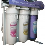 Chanson Water Nano-Filtration System