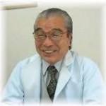 Portrait of Dr. Keiichi Morishita