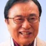 Portrait of Hiromi Shinya, MD