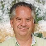 Portrait of Dr. Stefan Kuprowsky