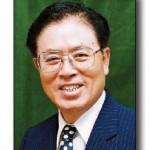 Portrait of Dr. Yoshiaki Matsuo