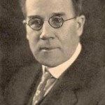 Portrait of Dr. Howard Hay (1930)