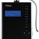 water ionizers from chanson water usa