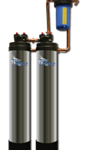 Chanson Water Whole House Filter & Softener