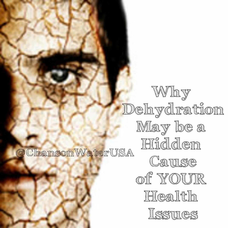 dehydratedman