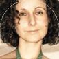 Chanson Water customer, portrait of a woman