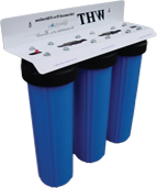 Chanson Water Whole House Triple Filter (WH3)