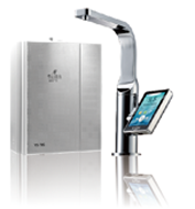 Chanson Water Miracle M.A.X.™ Royale Undercounter Ionizer