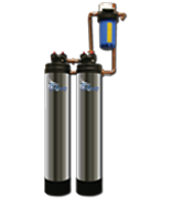 Chanson Water Dove Whole-House Carbon Filter